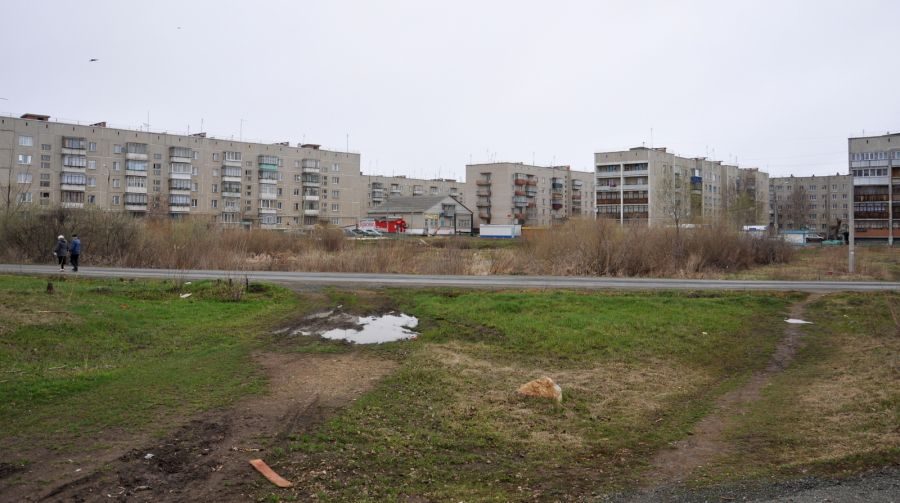 "Emanzalinsk  ""in situ"""